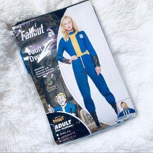 Fallout 4 Vault 111 Costume